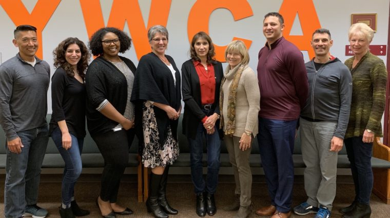 YWCA Clark County Board Members