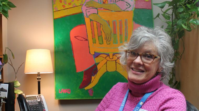 Photo of Margo Priebe YWCA of Clark County