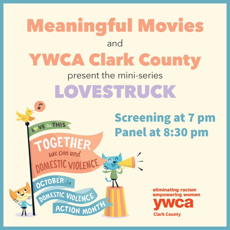 Meaningful Movies: LoveStruck @ Old Liberty Theater